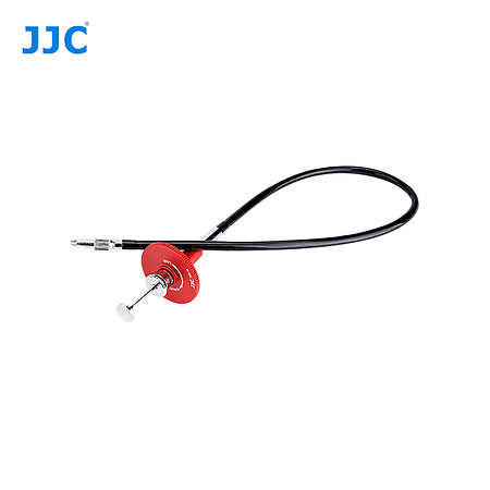 Threaded Cable Release (Disparador) JJC TCR-40R
