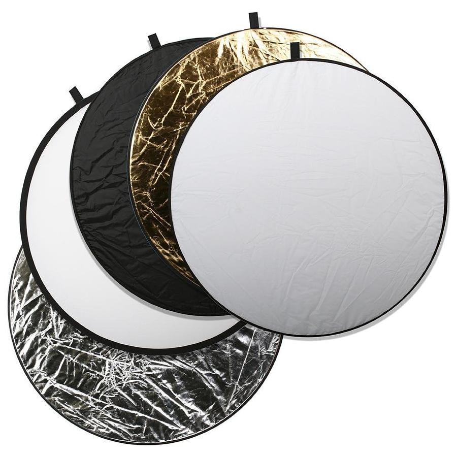 Golden Eagle reflector 110cm 5 en 1