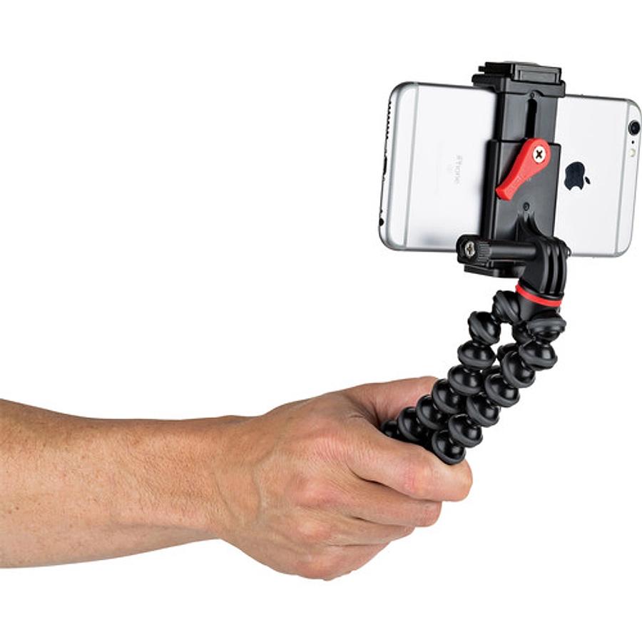 Joby GorillaPod GripTight Kit Trípode Flexible para Smartphones