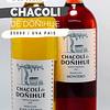 CHACOLÍ DE DOÑIHUE