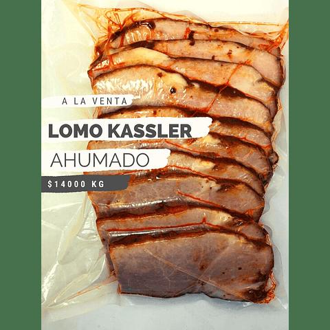 LOMITO KASSLER