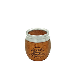 Mate Barrilito