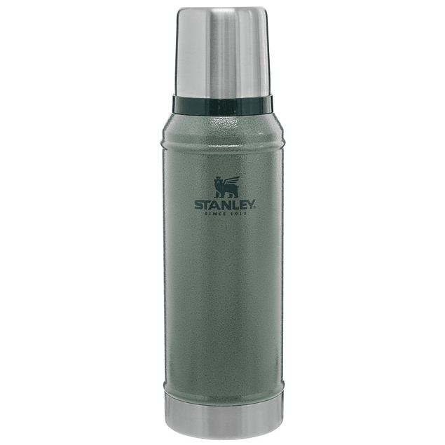Termo Stanley Classic l 750 ml Verde