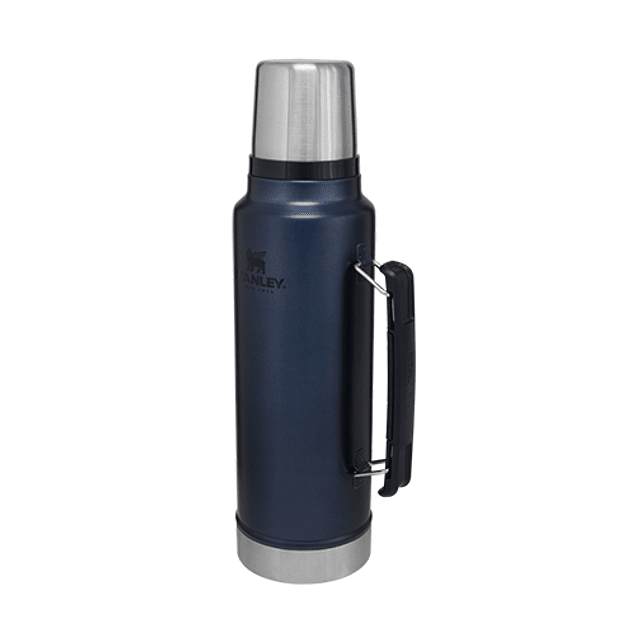 Termo Stanley Classic 1 lt Azul
