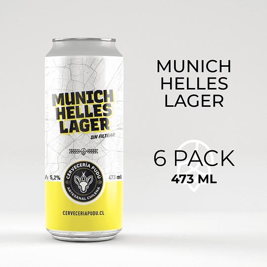 Munich Helles Lager