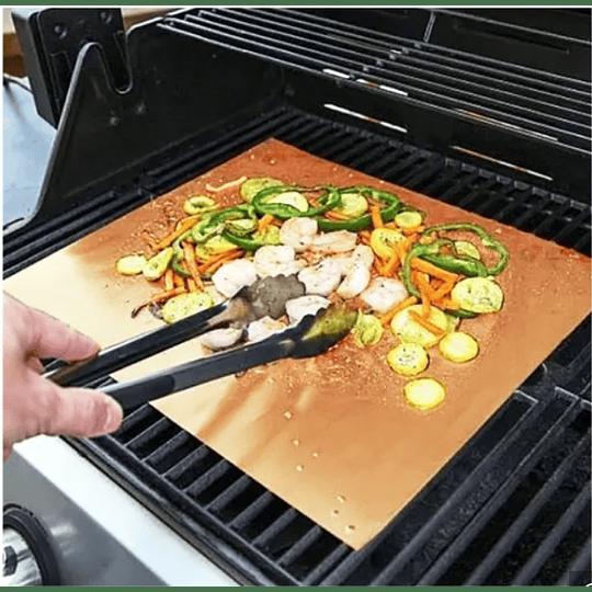 BBQ MAT