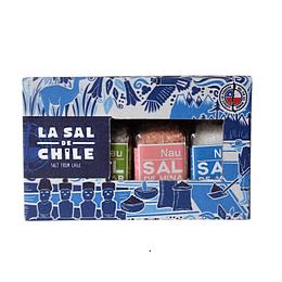 PACK SALES DE CHILE