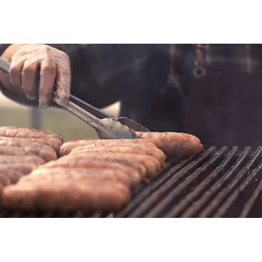 TENAZAS BBQ MASTER WAYU