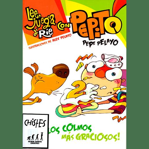 PEPITO PELAYO #2