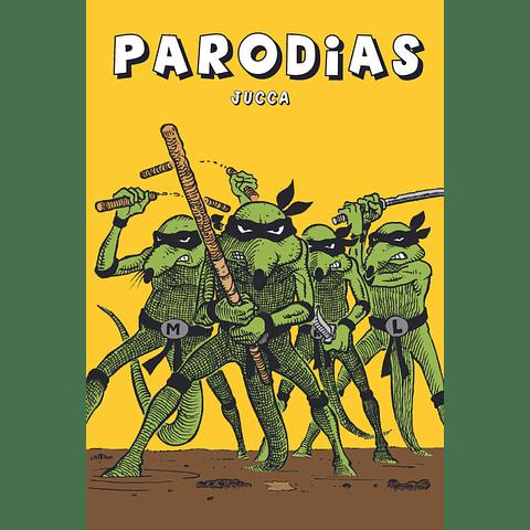 Parodias