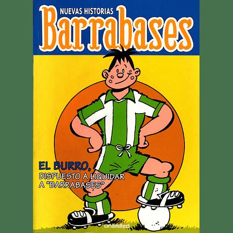BARRABASES - EL BURRO