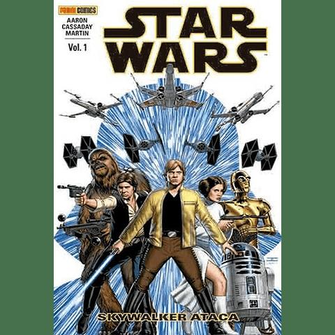 Star Wars (2015) vol. 1 - Skywalker Ataca