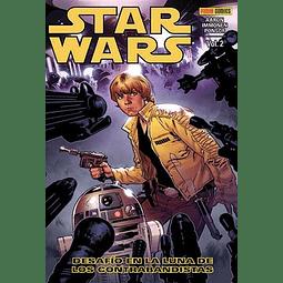 Star Wars (2015) vol. 2 - Desafio En La Luna De Los Contrabandistas