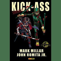 Kick-Ass vol. 1