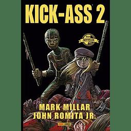 Kick-Ass vol. 2