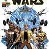PACK REVISTAS - STAR WARS (2015) #1 AL #5