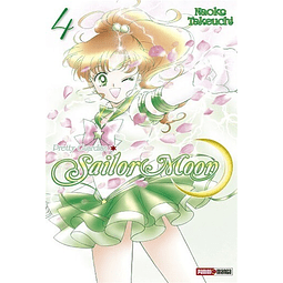 Sailor Moon - #4