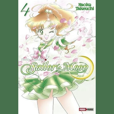 Sailor Moon - #4