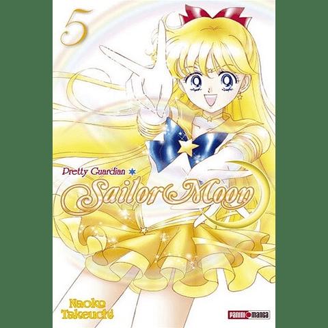Sailor Moon - #5