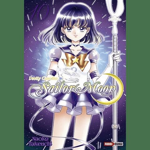 Sailor Moon - #10