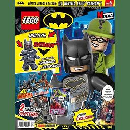 Lego DC Super Heroes #6