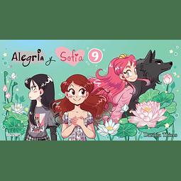 ALEGRIA & SOFIA #9