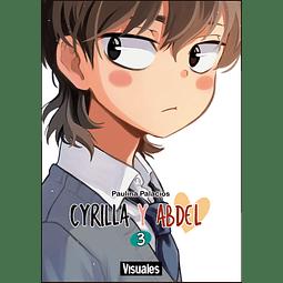 Cyrilla y Abdel #3