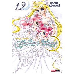 Sailor Moon - #12