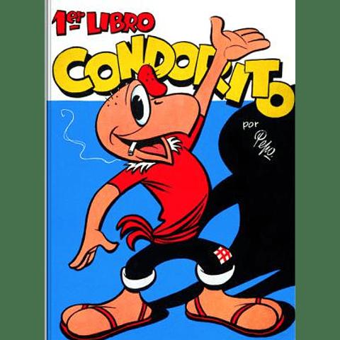 CONDORITO 1° LIBRO EDICION FACSIMILAR