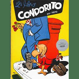 CONDORITO 2° LIBRO EDICION FACSIMILAR
