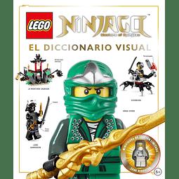 NINJAGO - diccionario visual - LEGO