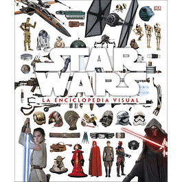 STAR WARS - enciclopedia visual