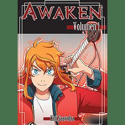 AWAKEN #1