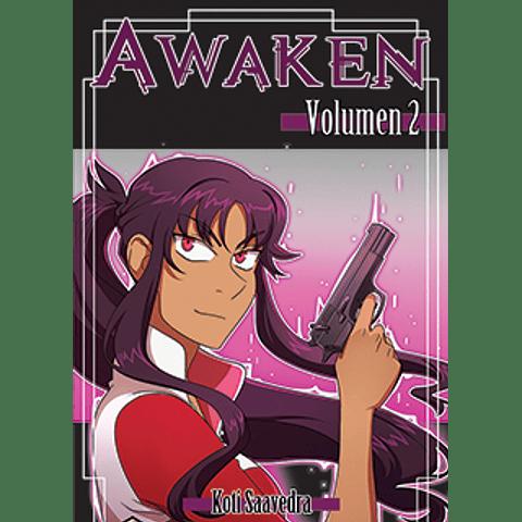 AWAKEN #2