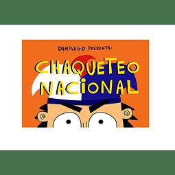 CHAQUETEO NACIONAL