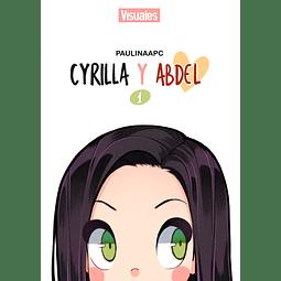 CYRILLA Y ABDEL #1