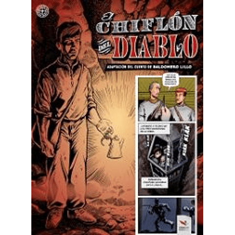 EL CHIFLON DEL DIABLO - adaptacion