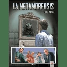 LA METAMORFOSIS - adaptacion