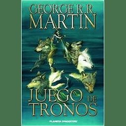 JUEGO DE TRONOS #1