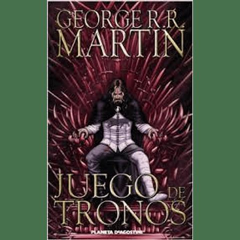 JUEGO DE TRONOS #3