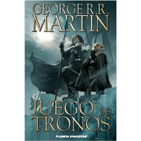 JUEGO DE TRONOS #2