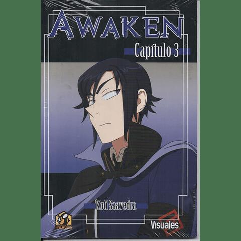 AWAKEN #3