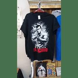 POLERAS Rodrigo, el sicario