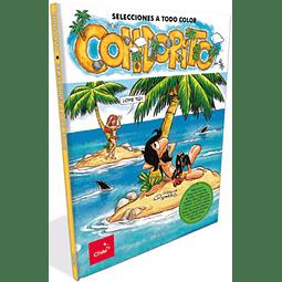 CONDORITO SELECCIONES TODO COLOR #2