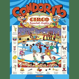 CONDORITO CIRCO ESPAÑOL - INGLES