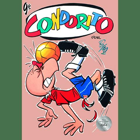CONDORITO 9° LIBRO EDICION FACSIMILAR