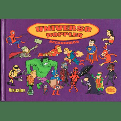 UNIVERSO DOPPLER Recauchado