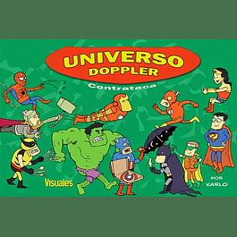 Universo Doppler Contrataca