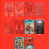 SUPERMAN - All Star (PACK 4 REVISTAS)