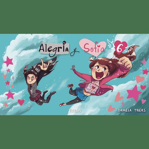 ALEGRIA Y SOFIA #6